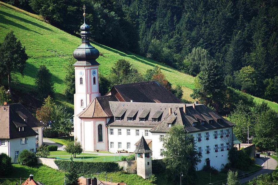 Kath. Pfarrkirche St. Ulrich - Bollschweil