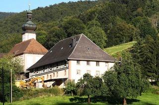 Meierhof St. Ulrich