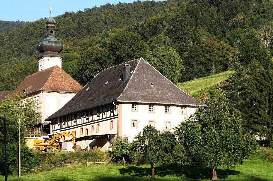 Meierhof St. Ulrich - Bollschweil