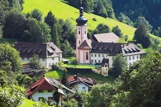 Landvolkshochschule Kloster St. Ulrich