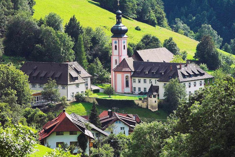 Landvolkshochschule Kloster St. Ulrich - Bollschweil