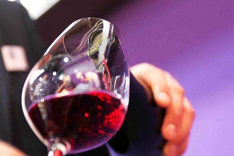 Weingut Siegbert Bimmerle (Erlach) - Renchen