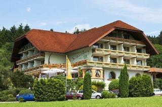 Hotel Silberkönig und Restaurant St. Georg Stube