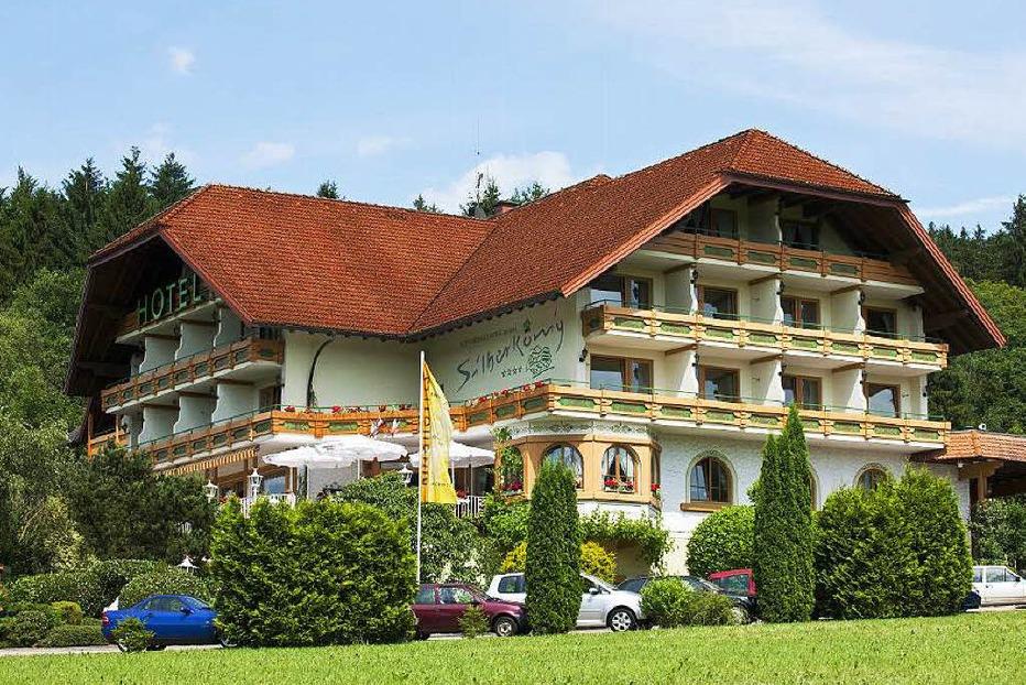 Hotel Silberkönig und Restaurant St. Georg Stube - Gutach (Breisgau)