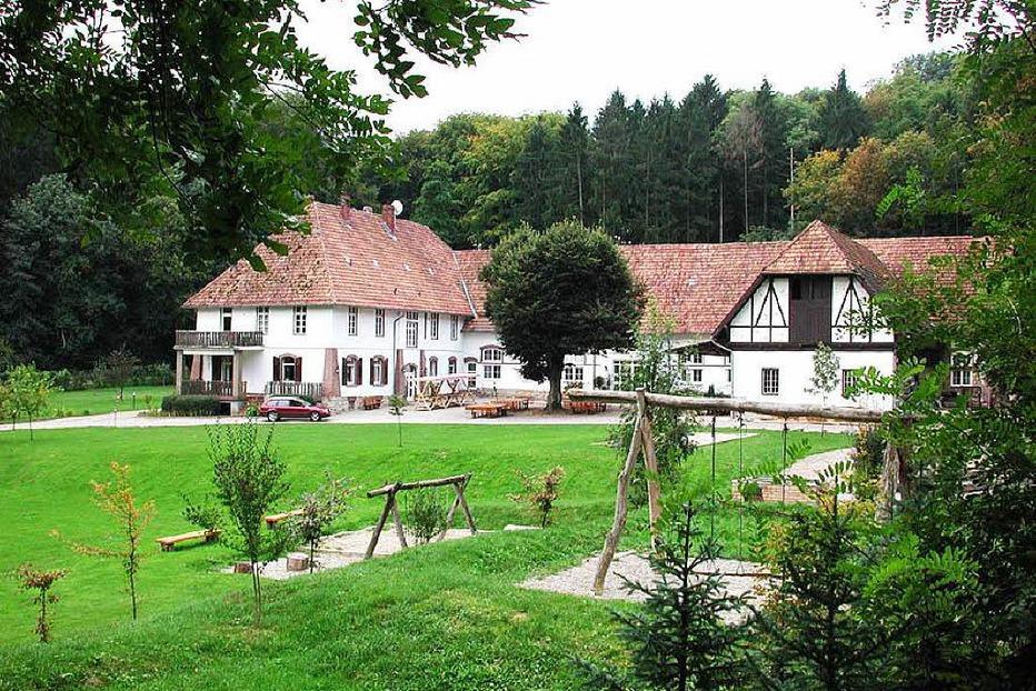 Hofgut Lilienhof - Ihringen