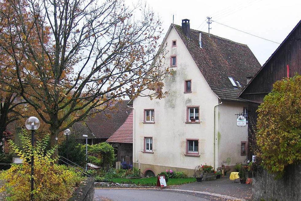 Pfaffenkeller-Hofladen (Wollbach) - Kandern