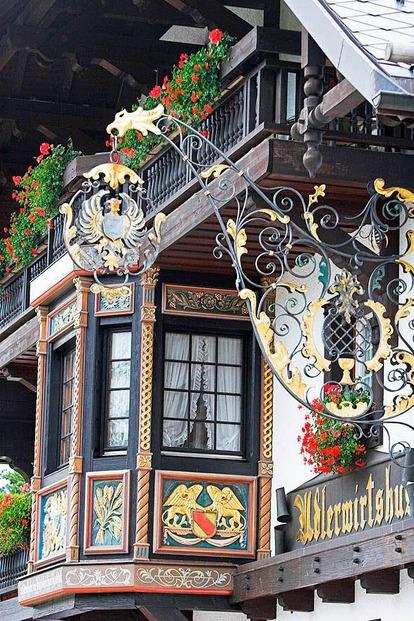 Hotel Adler - Häusern