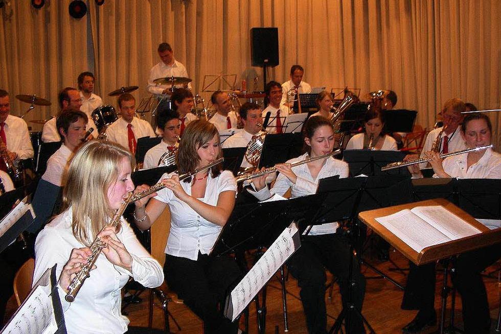 Musikverein - Umkirch