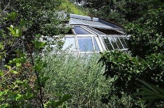 Biogarten der Ökostation