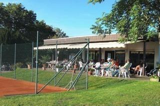 Tennisclubheim