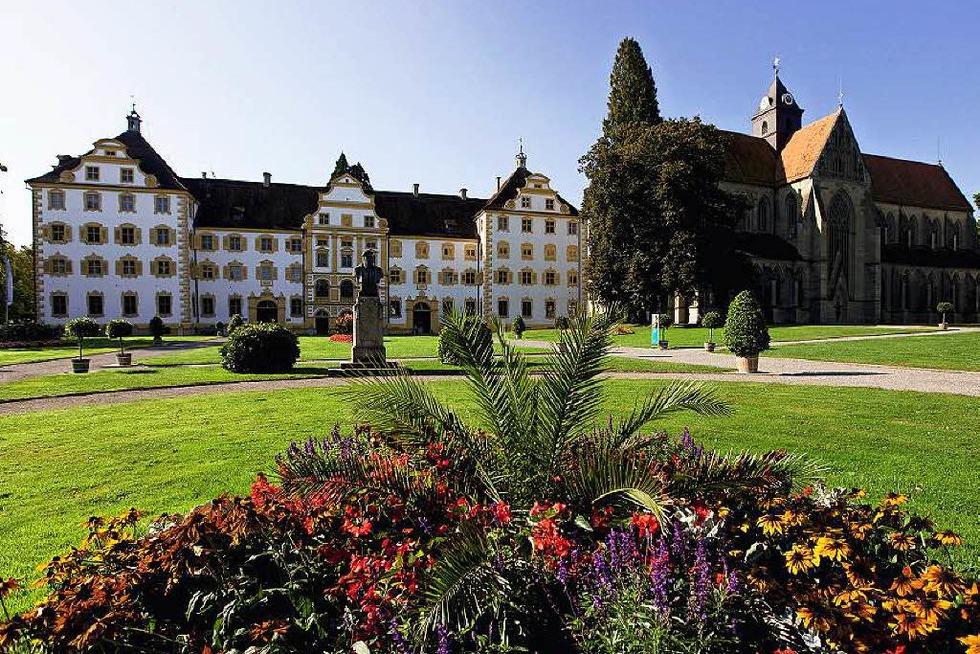 Kloster und Schloss Salem - Salem