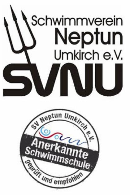 Schwimmverein Neptun - Umkirch