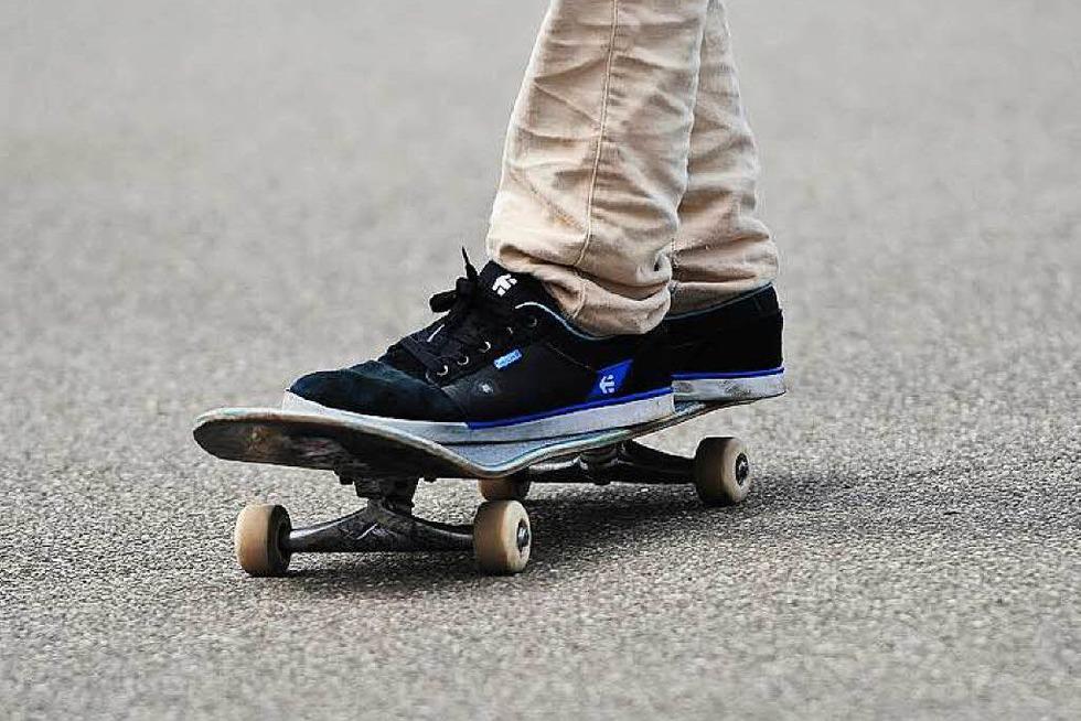 Skateranlage am Gifiz - Offenburg