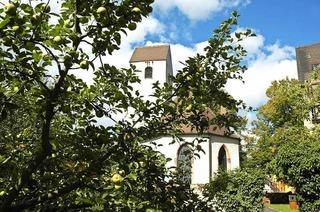 Melanchthonkirche (Haslach)