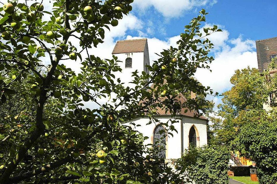 Melanchthonkirche (Haslach) - Freiburg