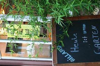 Café Hinterhaus