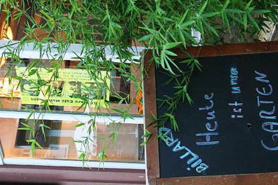 Café Hinterhaus - Emmendingen
