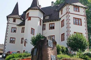 Schloss Schmieheim
