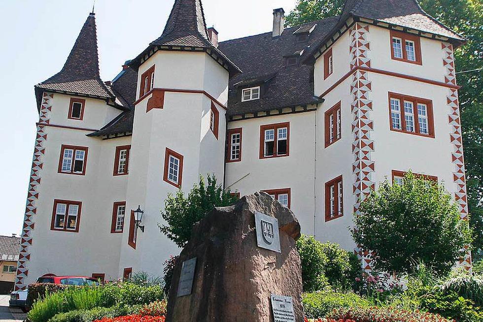 Schloss Schmieheim - Kippenheim