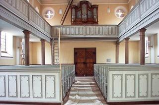 Markuskirche (Schmieheim)