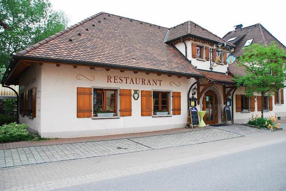 Weinstube Zum Sonnenstück - Bad Bellingen