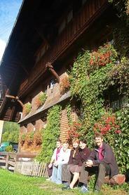 Jugendherberge Menzenschwand - St. Blasien