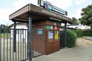 Jahnstadion Neustadt