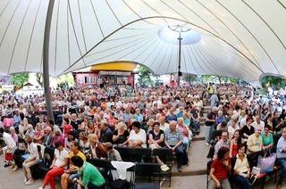 Gaffenberg Festival in Heilbronn