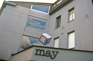 Kaufhaus May