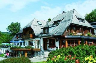 Hotel Albtalblick
