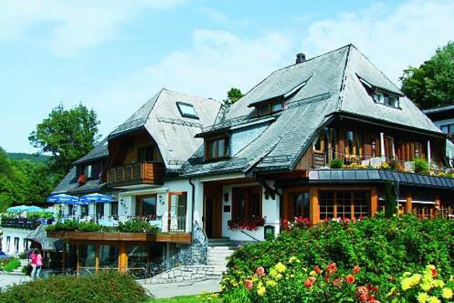 Hotel Albtalblick - Häusern