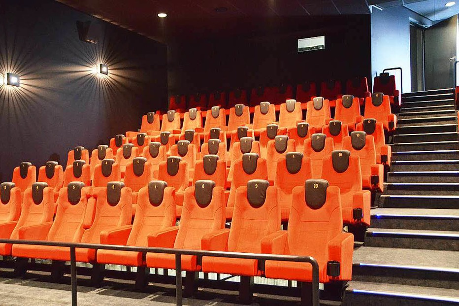 Joki-Kino - Bad Krozingen