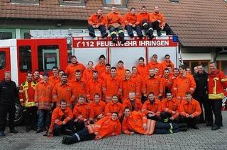 Feuerwehrger�tehaus Oberrotweil