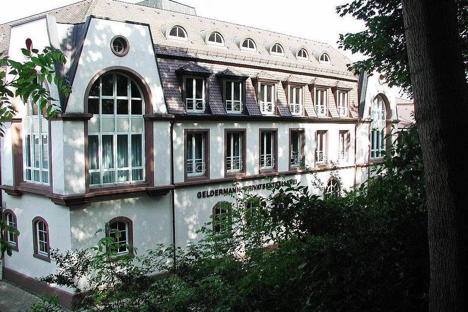 Geldermann Privatsektkellerei - Breisach