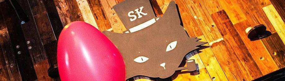 Schmitz Katze Tickets