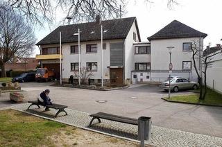 Rathaus Munzingen