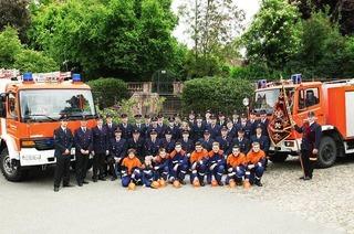 Feuerwehrgerätehaus Munzingen