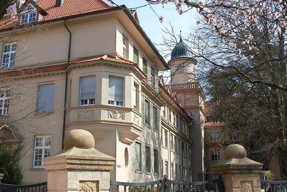 Schiller-Gymnasium - Offenburg