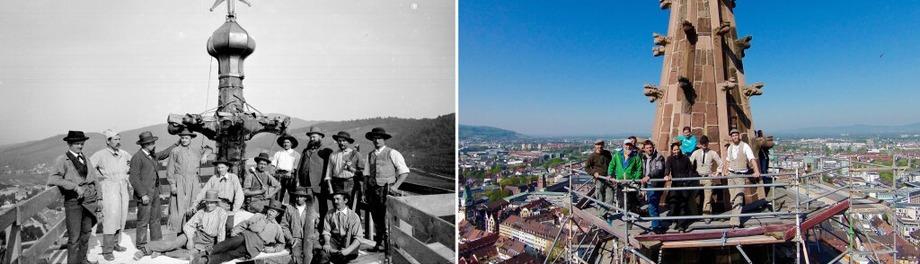 125 Jahre Münsterbauverein