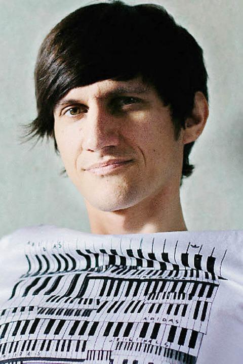 Sven Tasnadi spielt in der Jägerhalle Basel und im Crash Freiburg - Badische Zeitung TICKET