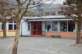 Grundschule Langenau