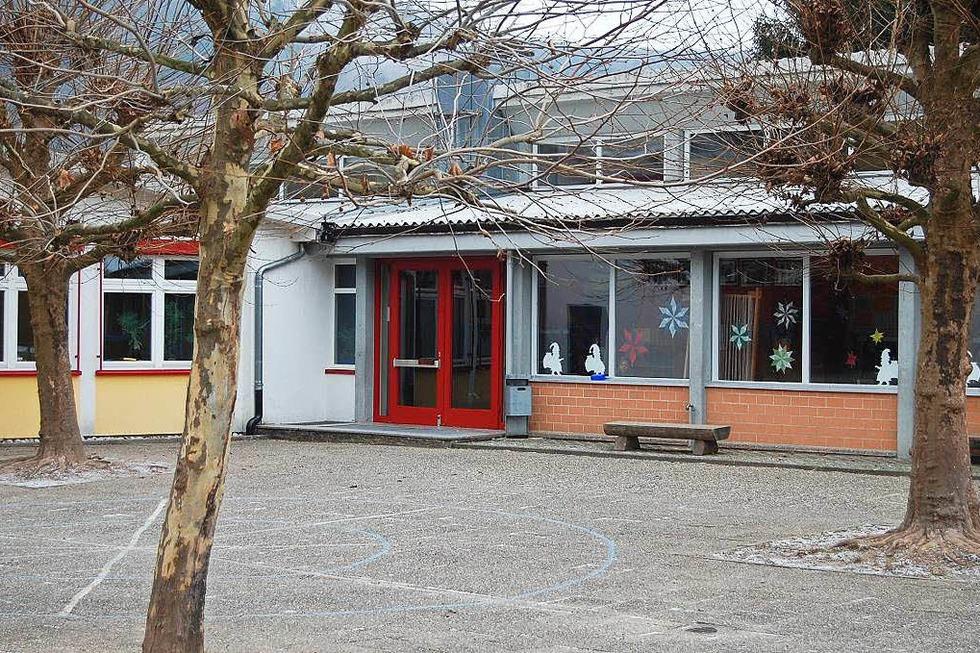 Grundschule Langenau - Schopfheim