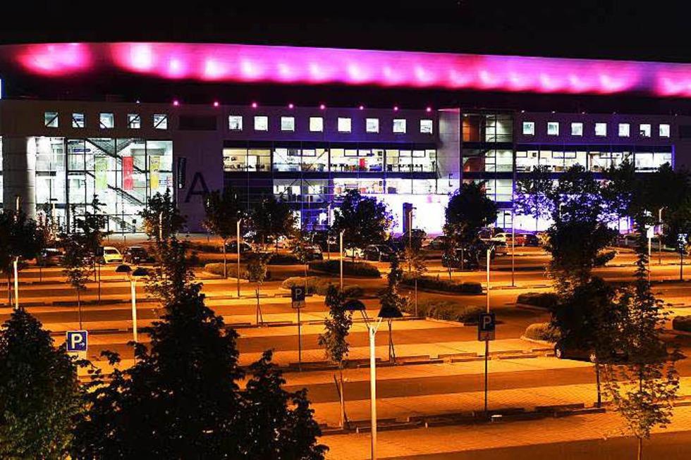 SAP-Arena - Mannheim