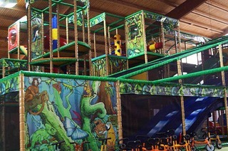 Kinderspieleland Trossingen