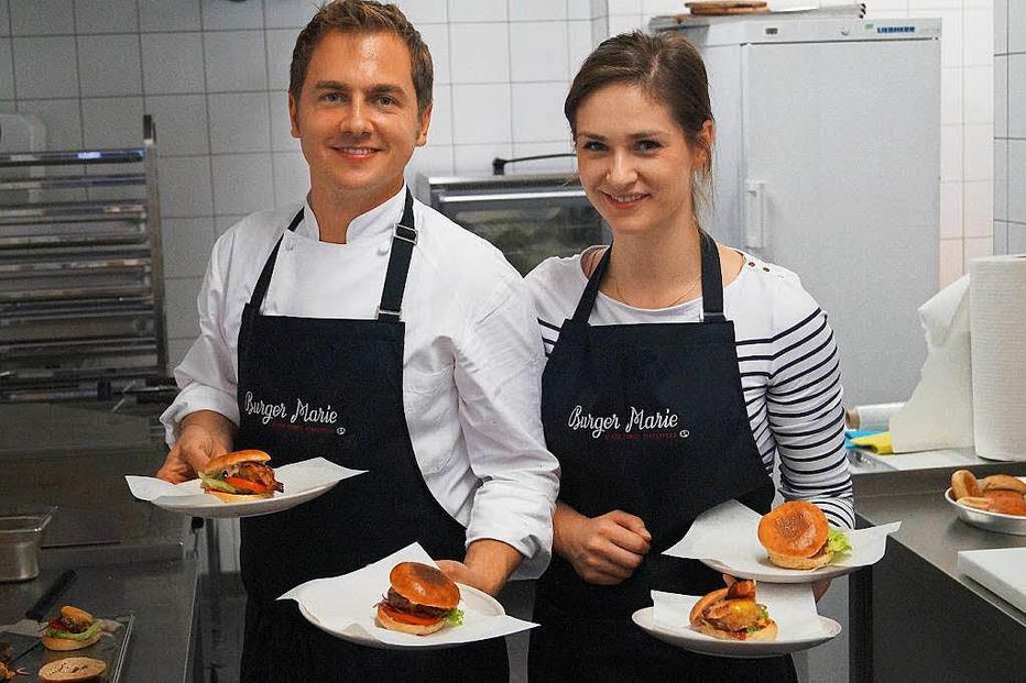 Burger Marie - Offenburg