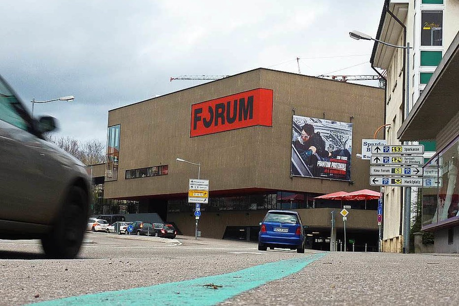 Forum Kino - Offenburg