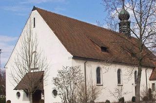 Marienkirche Köndringen