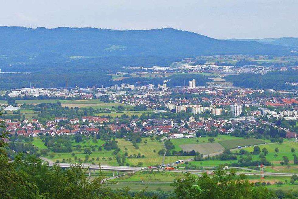 Eigenturm - Rheinfelden