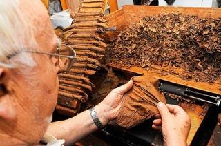 Zigarren-Manufaktur Lehmann