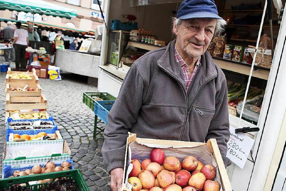 Obst & Gemüse Stulz - Lahr